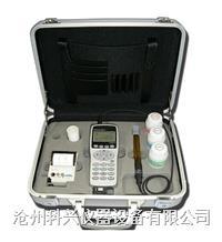 便携式氯离子含量测试仪 DY-2501B