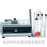 电动砂当量试验仪 SD-II