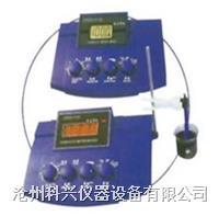 DDS-2A数显式电导率仪 DDS-2A