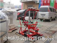 9马力本田动力混凝土钻孔取芯机 HZ-20型
